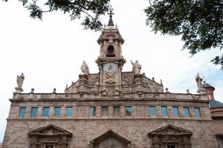 Santo Juanes: descubre el Barroco en Valencia