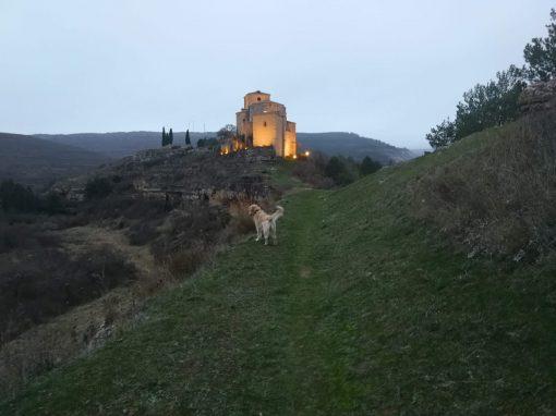 Ruta de los Valles Romànicos