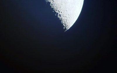 Astronomía para niños y no tan niños.