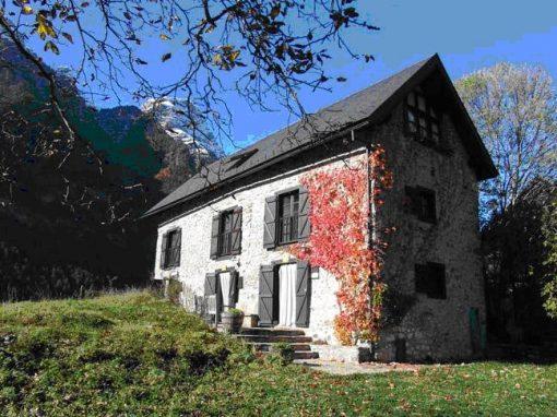 Turismo Verde y Rural en el Pirineo de Huesca