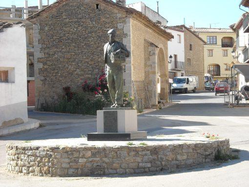 Museo de la Faixa y el Faixero. Cinctorres