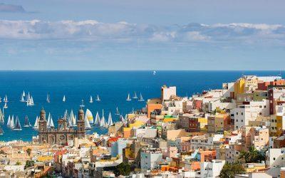 Las Palmas de Gran Canaria, Gran Canaria