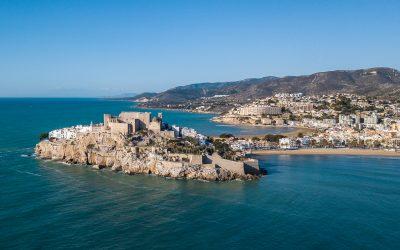 FIN DE SEMANA ACCESIBLE. El Mediterráneo primitivo: las costas de Irta y Oropesa-Benicàssim.