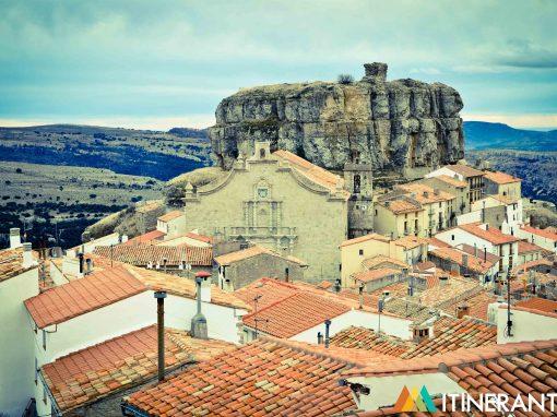 FIN DE SEMANA GASTROCULTURAL. Catedrales de Piedra Seca: Vilafranca, Ares y Catí.