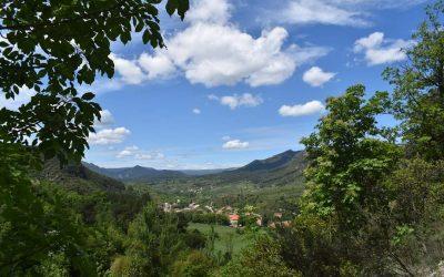 Ruta la Hoya de Huidobro