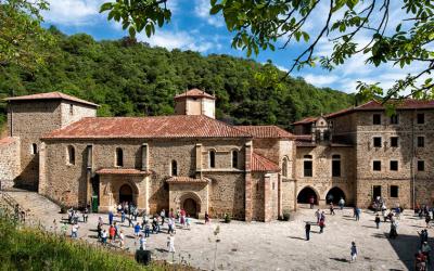 Parque Nacional de los Picos de Europa (Cantabria). Programa cultural: paisajes, tradiciones, gastronomía  ( 4 días )
