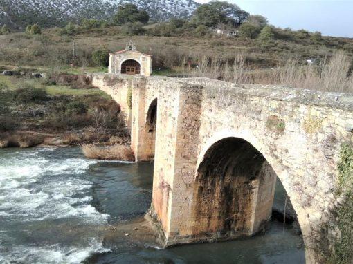 Ruta Cañón del Ebro con actividad deportiva
